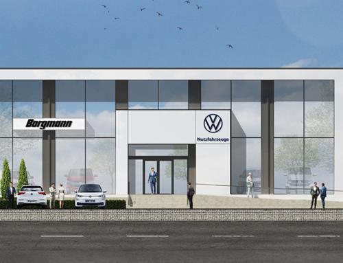 VW Nutzfahrzeuge Borgmann